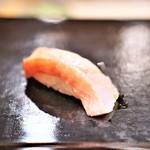 寿し処 寿々 - 赤鯛