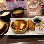Dining TABI - スペシャルランチ