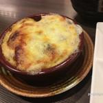 Dining TABI - ペンネグラタン