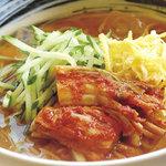 ケナリ - キムチ冷麺