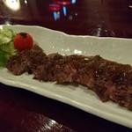 Bistro Dining Daiba屋 - 牛のハラミ焼き