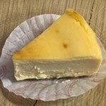 ルーテシア - チーズケーキ