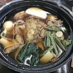 赤城見晴館 - 料理写真: