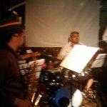 bar soundmarket - puni baile funk のライブ、レベル高いです