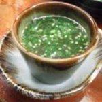 ねぎま家 - 鶏スープ