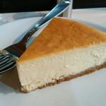 80531701 - ニューヨークチーズケーキ♪