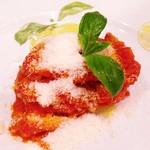 Don Giovanni  - ナスとパルミジャーノチーズの重ね焼き