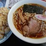 菊正食堂 -