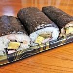 おこわ米八 - 料理写真:吉方三本締めセット 1199円