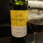 湘南ファーム - 熊本ワイン