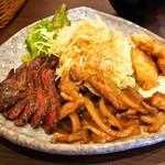 ステーキ倶楽部 BECO - スペシャルランチ
