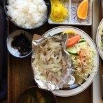 勝よし - 料理写真: