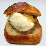 パンドール - 安納芋とクリームチーズフランス