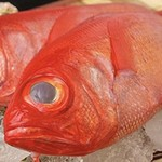 小江戸黒豚鉄板懐石オオノ - 3月限定【金目鯛コース】