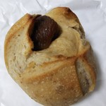 80537748 - いちじくのパン
