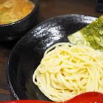 つけ麺 雀 - 雀つけ麺