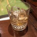 80538230 - 加賀梅酒(飲みさし) 616円