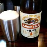 80538401 - 瓶ビール(^^♪