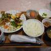 レストラン 愛かな - 料理写真:朝食バイキング