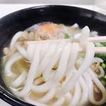 中央軒 - 麺?冷凍麺たい(笑)