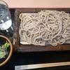 そば処 ことぶき - 料理写真:もり(280円)