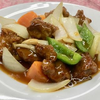 大分県知事も大絶賛の人気メニューが並ぶ。中華弁当もオススメ!