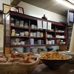 季節料理 大路 - 店内の様子
