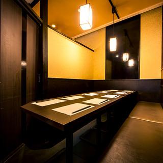 ●団体様・各種ご宴会に最適な空間