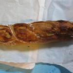 サワノ - 料理写真:パン オ フィグ