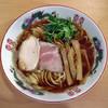 らぁ麺 丸山商店 - 料理写真:醤油ラーメン
