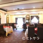ヌーベルシノワ Ishibashi - 30名以上着席の宴会が可能なエレガントでおしゃれな空間