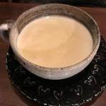 喫茶こまさ -