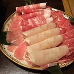 小尾羊 - 料理写真: