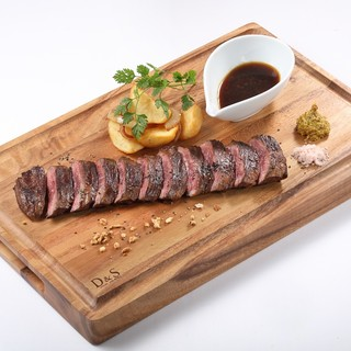 USハラミのステーキ【数量限定】