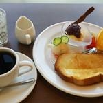 カフェ キナリ - 料理写真: