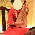 80553200 - 琵琶の生演奏