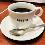 ドトールコーヒーショップ - ドリンク写真: