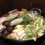 東北料理と柚のかほり 柚柚 -