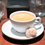 トラットリア セッテ ペストリーブティック - コーヒー
