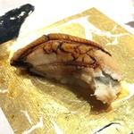 第三春美鮨 - 煮穴子 100-160g 活〆 筒漁 神奈川県子安