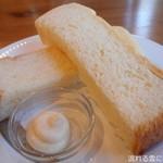 いでぼく チーズ&ピザショップ 大地 - 牧場まかないパン