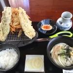 餐粉の励 - 料理写真: