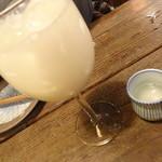 山芋の多い料理店 - 鳥海山麓ヨーグルト酒