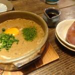 山芋の多い料理店 - ふわとろトロロ焼き