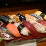 寿司清 -
