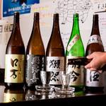 居酒屋よっちゃん - ドリンク写真