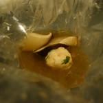 マーレキアーロ - スープ