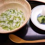 味 ふくしま - 青海苔入り
