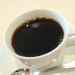 自家焙煎珈琲 ICHI no KURA coffee&soft cream - オリジナルブレンド ハンドドリップ 500円