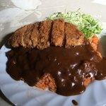 レストラン香港 - お腹いっぱいになりますよ('18/02/07)